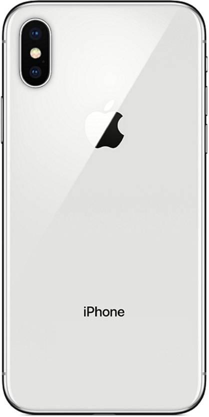 Shoppking Apple Iphone X Back Panel Buy Shoppking Apple Iphone X