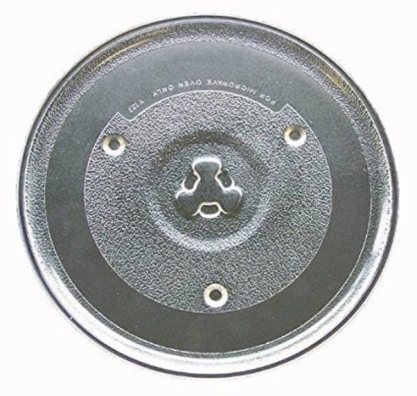 Sha 270mm 10 5 Inch R Diameter Turntable Gl Tray Rotating Plate For