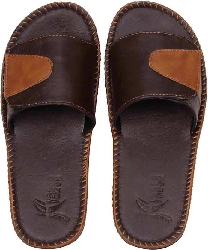 d8ab2ed61a58 Kraasa Men Brown  Tan Sandals - Buy Kraasa Men Brown  Tan Sandals Online at Best  Price - Shop Online for Footwears in India