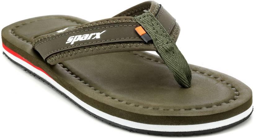d0350492b Sparx Men SFG-48 Flip Flops - Buy Sparx Men SFG-48 Flip Flops Online at Best  Price - Shop Online for Footwears in India