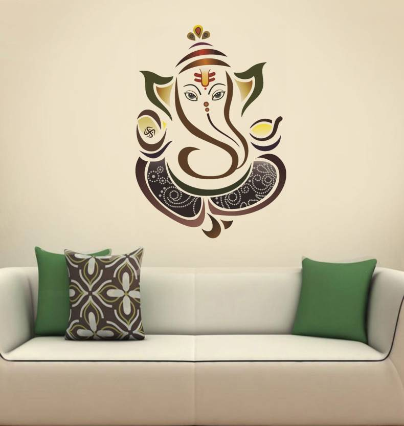 2256a93df4 Newway Decals Medium Wall Sticker Sticker Price in India - Buy ...