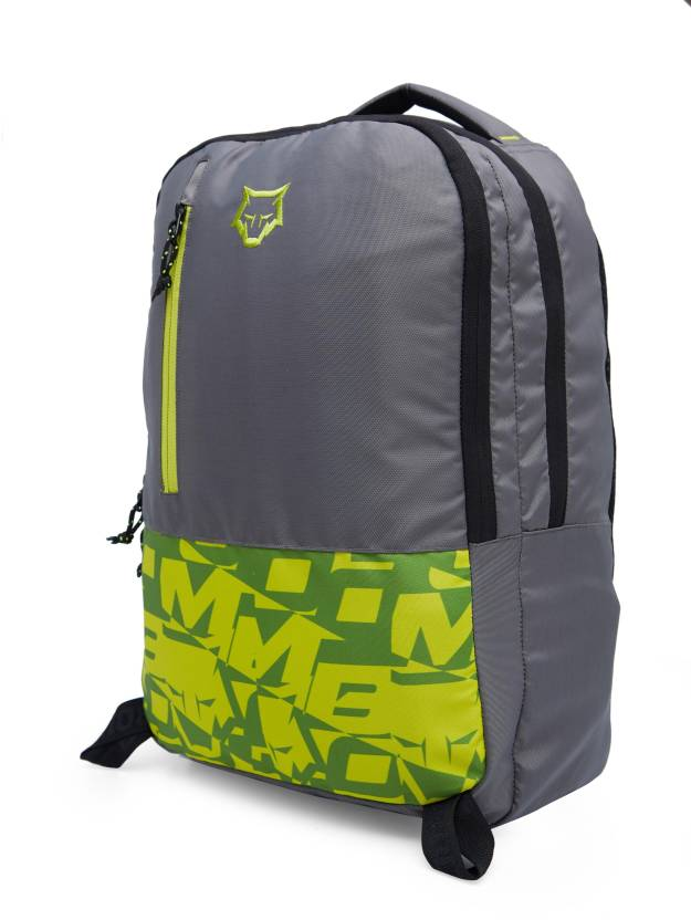 b5cbe5be9102 BOOMBOLT SPIN 26 L Backpack Green - Price in India