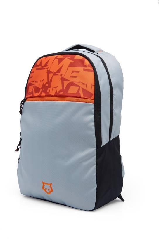 c3e7b57ac125 BOOMBOLT BMX 26 L Backpack Orange - Price in India