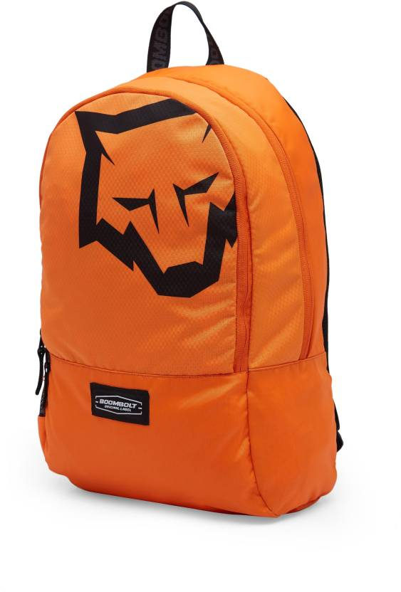 1f32f30c60c0 BOOMBOLT GOOFY 25 L Backpack Orange - Price in India