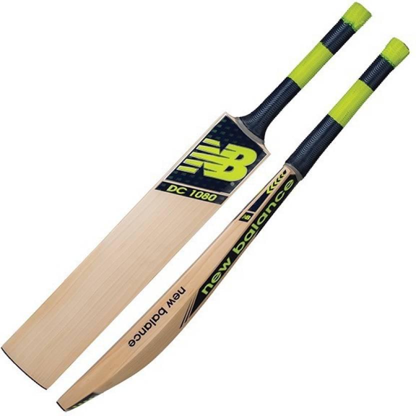 083edfc50 New Balance DC 1080 Steve Smith Edition English Willow Cricket Bat (Short  Handle