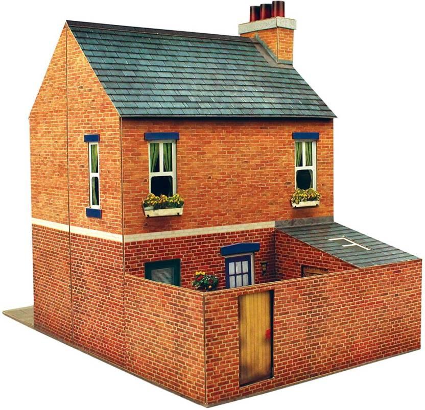 Shrih House Model Making Kit House Model Making Kit Buy House