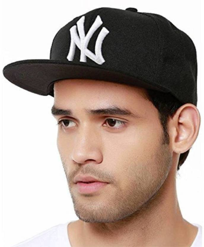 Good Friends Embroidered Ny Baseball Cap For Boys 12d8f4e4358