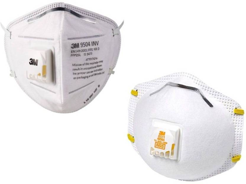 9504-inv-p P2 8511 Mask Pollution And amp; N95 3m Respirator