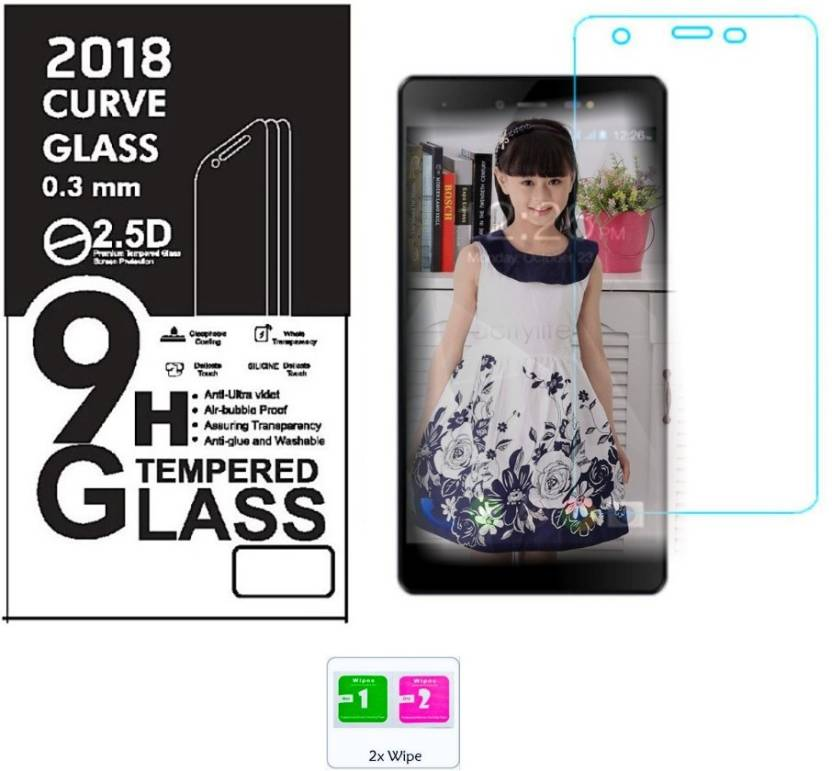 9H Tempered Glass Guard for Samsung Galaxy J7 Max