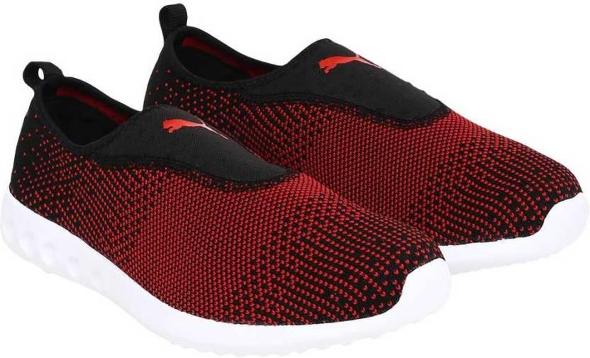 80e1a59d13d Puma Carson 2 Slip-On IDP Walking Shoes For Men - Buy Puma Carson 2 ...