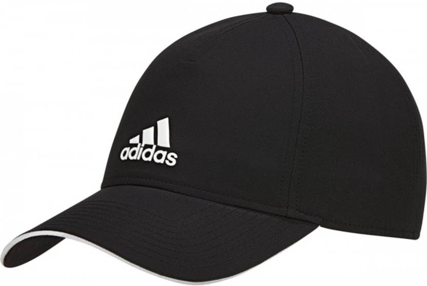 73a30285be1 ADIDAS Solid Climalite Cap - Buy ADIDAS Solid Climalite Cap Online at Best  Prices in India