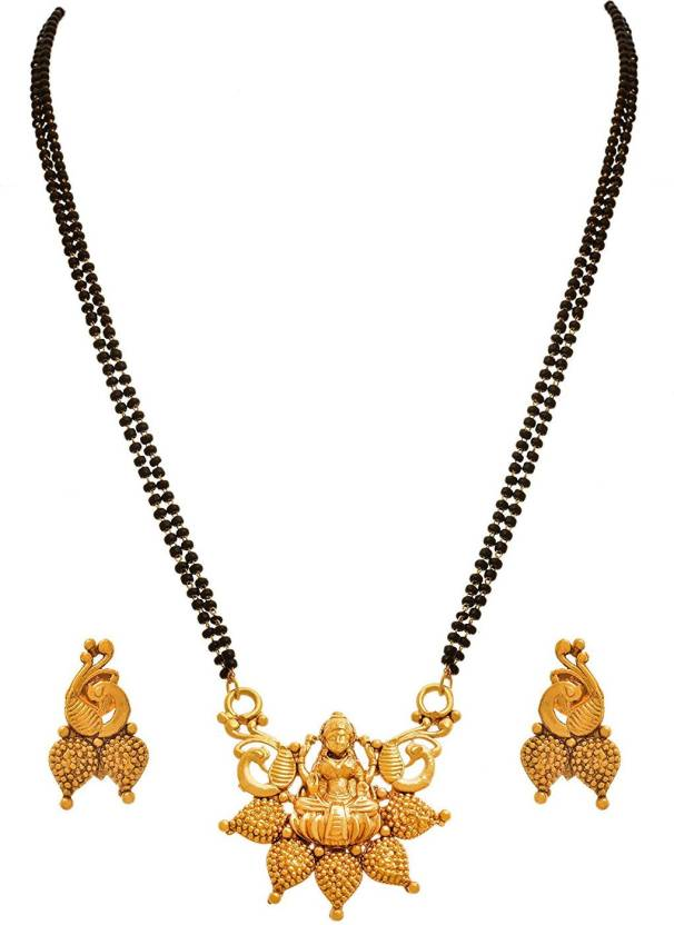 bba529d347d JFL-Jewellery For Less JFL - Traditional Ethnic One Gram Gold Plated ...