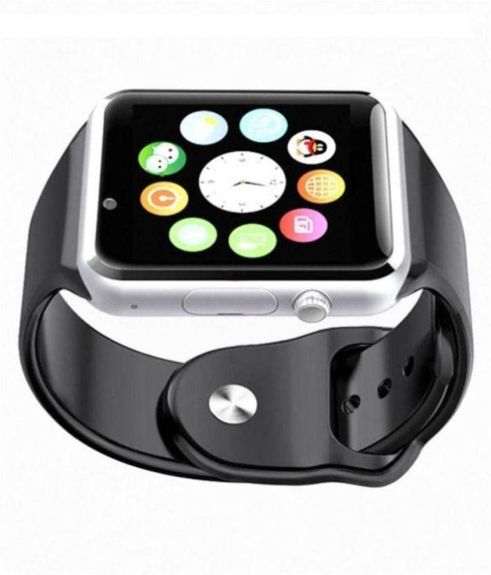 0b908d743c4 CASVO CASVO Bluetooth Smart Watch Compatible with Panasonic Eluga I Camera  and Sim Card  Memory Card Support With Touch Screen Multilanguage with  activity ...