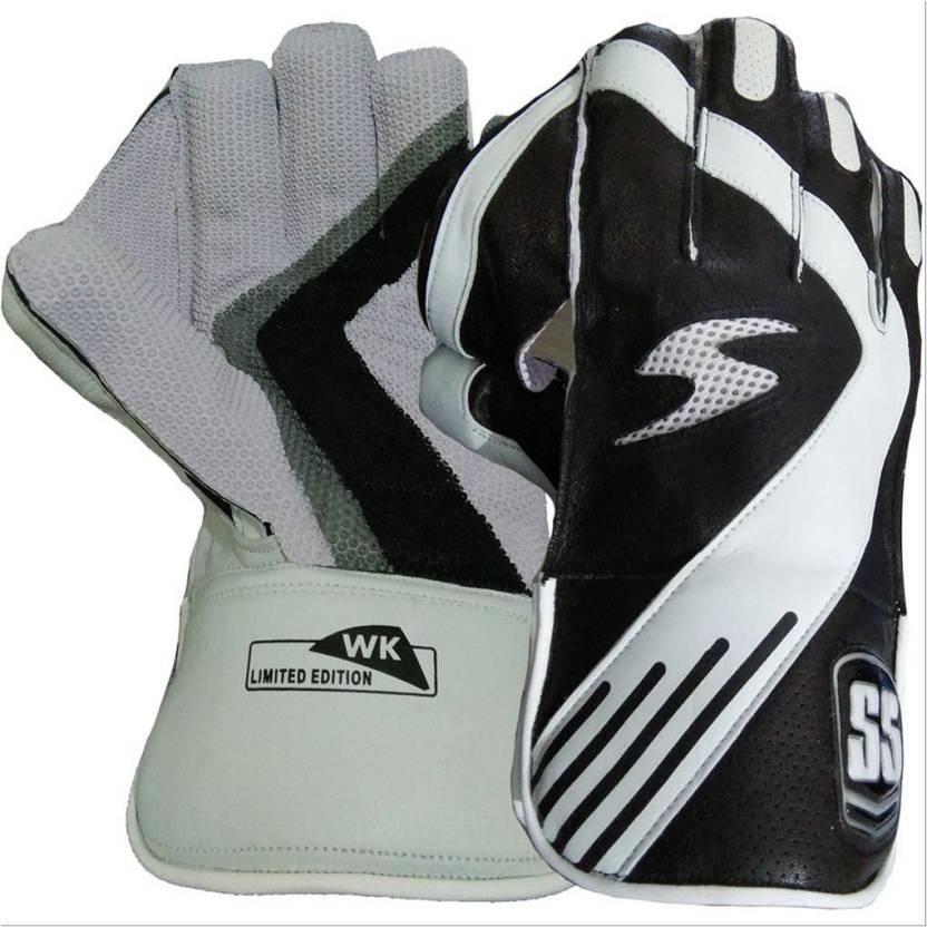 77ec745b510 SS limited Edition Wicket Keeping Gloves (Men