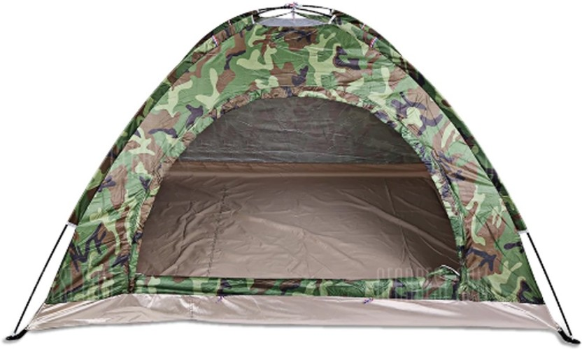 GOCART Waterproof Four Person Tent Instant Tent - For C&ing Hiking Outdoor Picnic (Multicolor)  sc 1 st  Flipkart & GOCART Waterproof Four Person Tent Instant Tent - For Camping ...