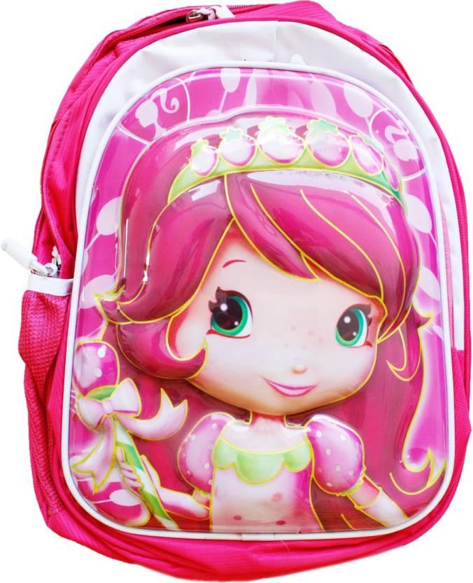 Toys Factory SCHOOL BAG 01 DOLL 3D School Bag 05036928a3aaa