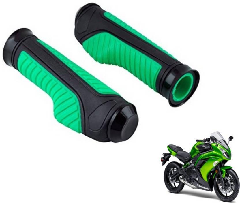 Mockhe Moxigrip 659 Ninja 650 Bike Handle Grip For Kawasaki Ninja
