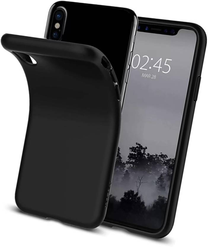 buy online 465a3 9c82c iPaky Back Cover for Vivo V9