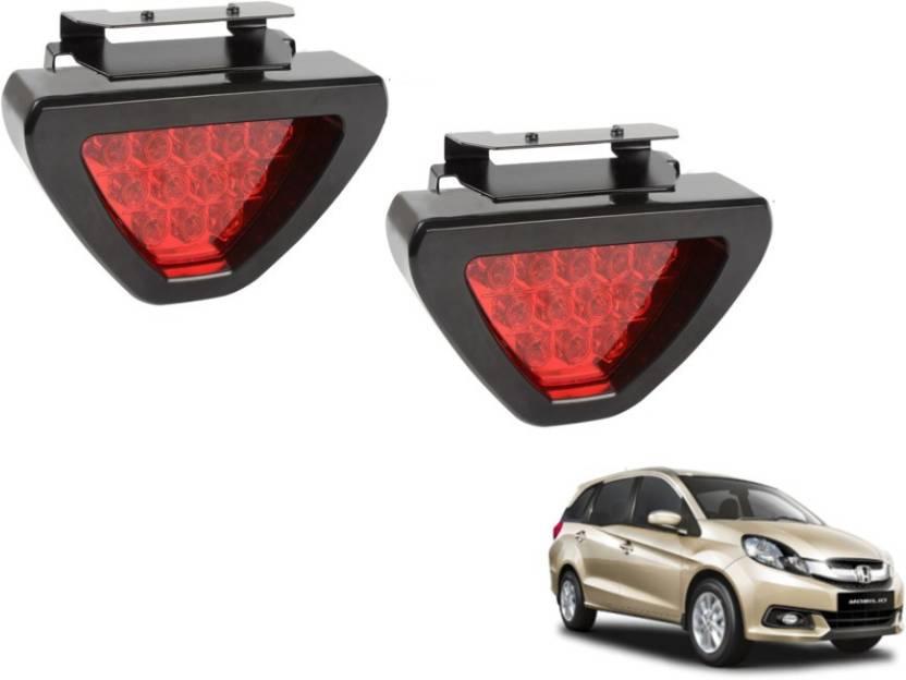 Mockhe Led Tail Light For Honda Mobilio Price In India Buy Mockhe