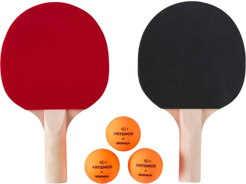 1575a78f1 Artengo by Decathlon TTR 100 MINI   BALLS Table Tennis Kit - Buy Artengo by  Decathlon TTR 100 MINI   BALLS Table Tennis Kit Online at Best Prices in  India ...