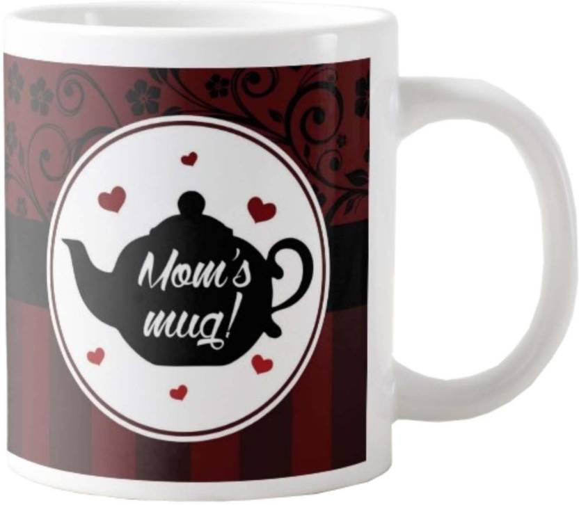 Giftsmate Birthday Gifts For Mother Mom S Mug Coffee For Mother