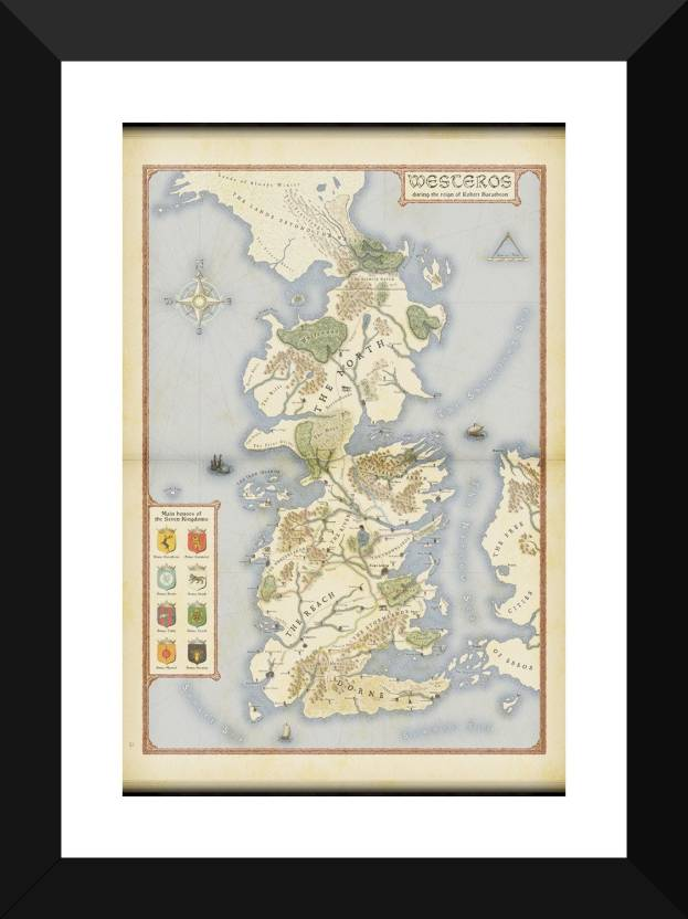 Game Of Thrones Collection - Seven Kingdoms Of Westeros Map ... Game Of Thrones Map Kingdoms on game of thrones city map, game of thrones book map, game of thrones interactive map, 1868 german kingdoms map, game of thrones realm map, game of thrones the red keep map, diplomacy game of thrones map, game of thrones ireland locations map, game of thrones board game map, game of thrones highgarden map, game of thrones winterfell map, game of thrones map clans, game of thrones political map, kingdoms in anglo-saxon england map, game of thrones westeros map, game of thrones map wallpaper, game of thrones map of continents, game of thrones full map, canvas game of thrones map, game of thrones king's landing map,