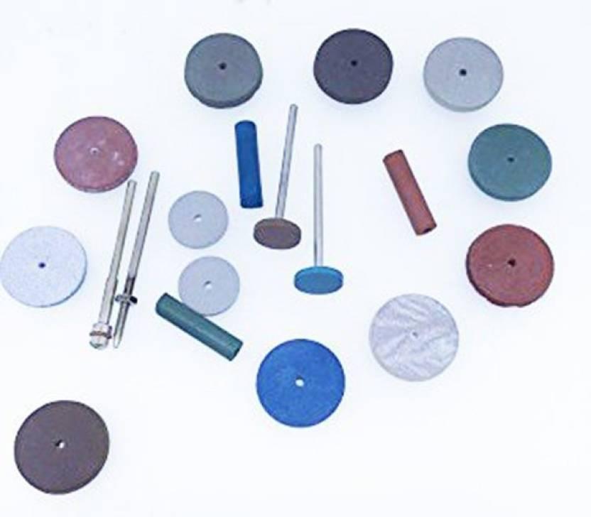 Oscar Nylon Polishing Wheel / Polishing pad F Dremel Rotary