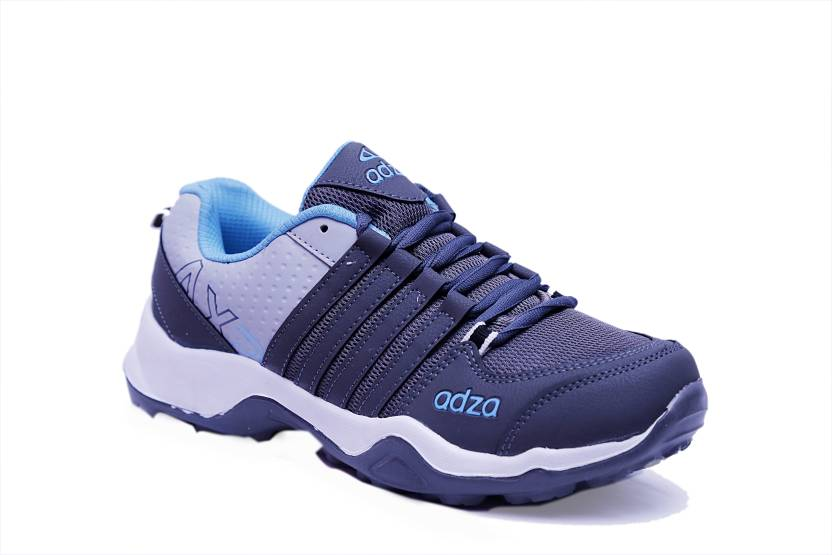timeless design f7dee 92876 Adza AX 2 Running Shoes For Men