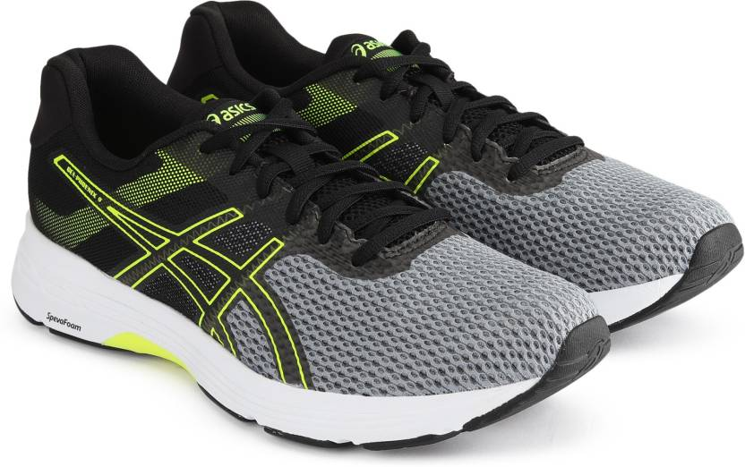 161bd2b04e4e5 Asics GEL-PHOENIX 9 Running Shoes For Men - Buy STONE GREY BLACK ...