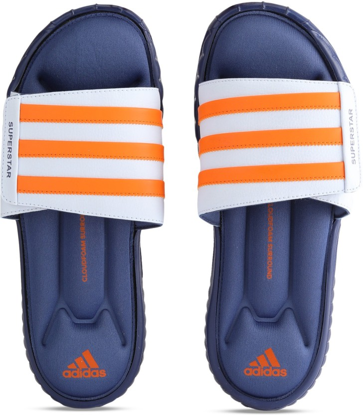 adidas superstar 3g slide men's