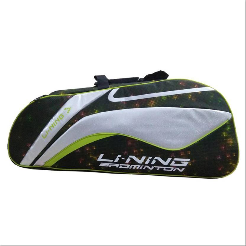 0da96b634940 Li-Ning ABSL392-4 9in1 Special Badminton Kitbag (With Separate Shoe  Compartment)