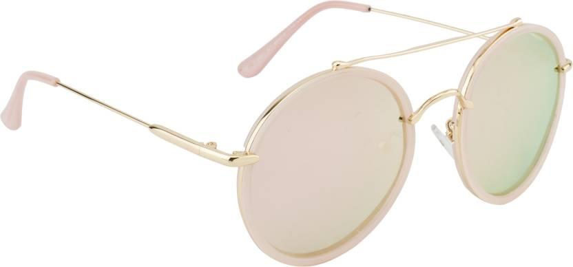 fa2312e271 Buy Ted Smith Aviator Sunglasses Blue