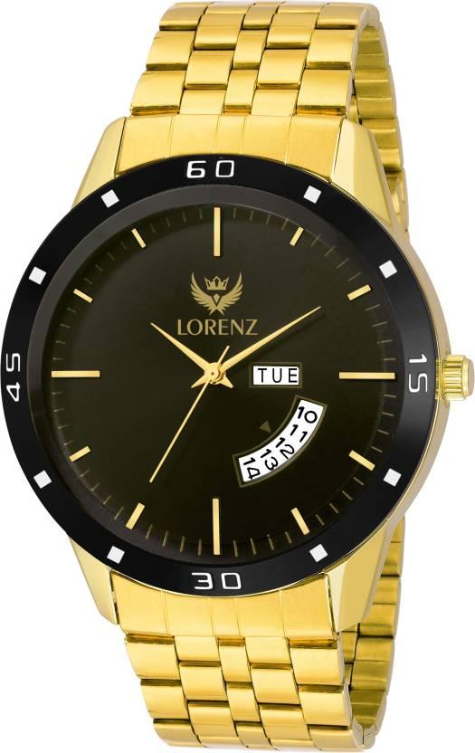 2aa2c3b3c951 Lorenz MK-1070A Watch - For Men - Buy Lorenz MK-1070A Watch - For Men MK-1070A  Online at Best Prices in India