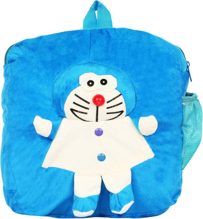 pstar cartoon school bag Backpack (Blue d6c7d063ac9e3