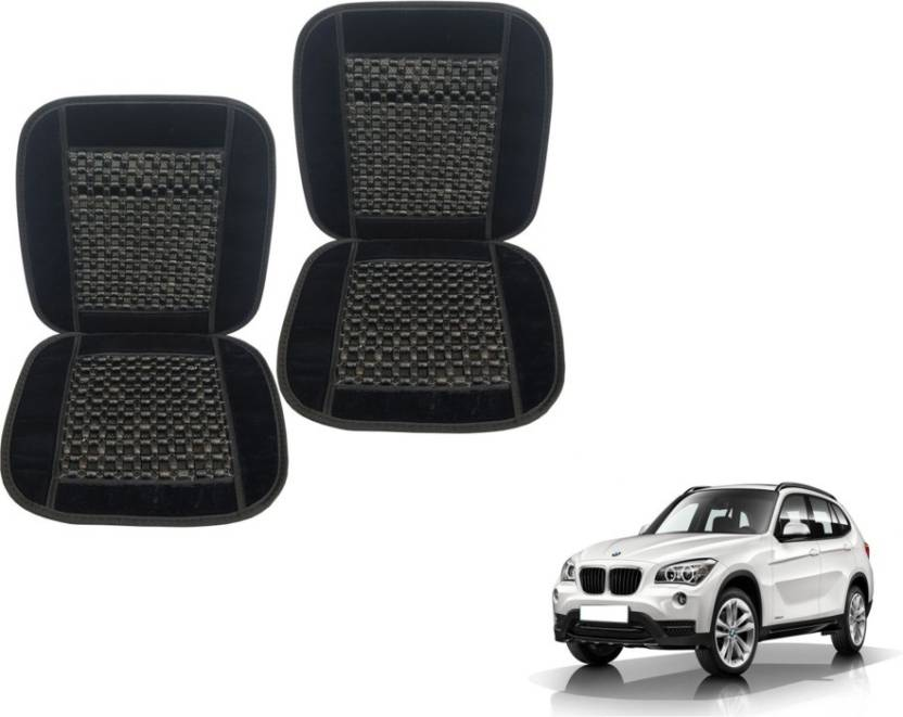 Auto Hub Velvet Wooden Car Seat Cover For Bmw X1 Price In India