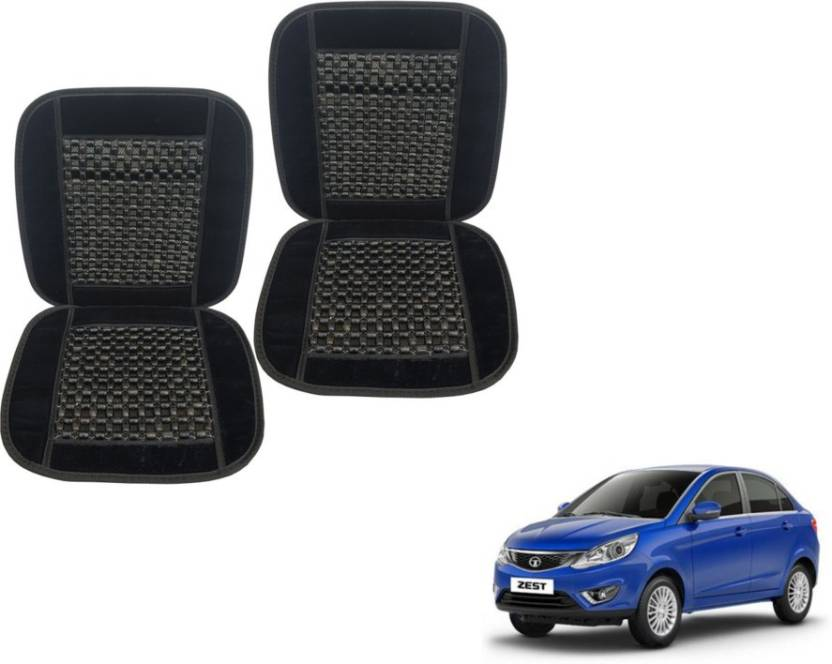 Auto Hub Velvet, Wooden Car Seat Cover For Tata Zest Price