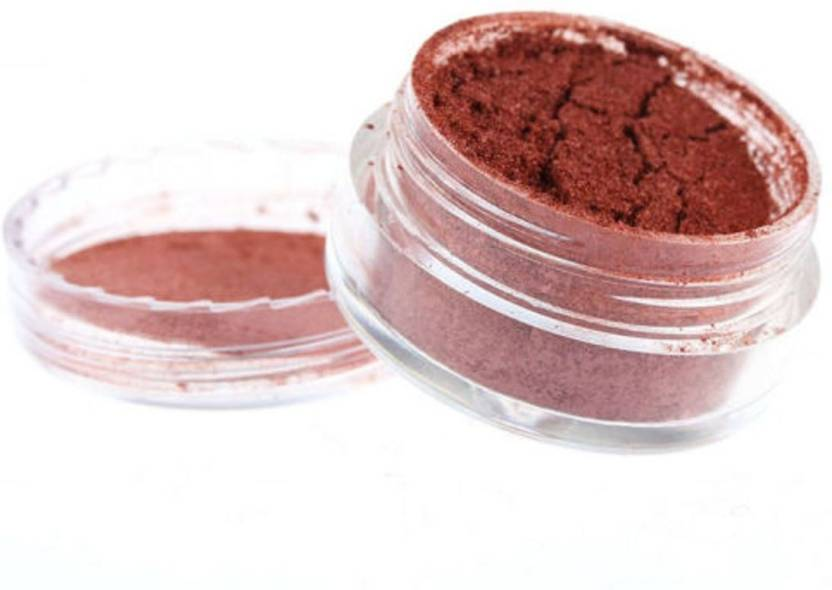 Osking 2g Rose Gold Nail Mirror Metallic Effect Chrome Powder Dust ...