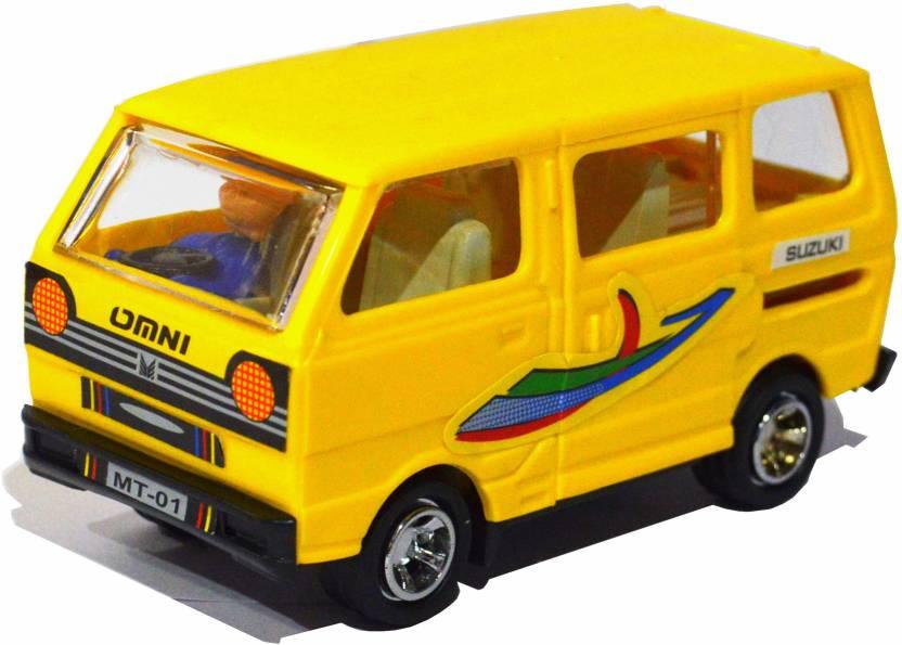 71741d2bea Shop4everything Maruti OMNI Classic Car - Maruti OMNI Classic Car ...