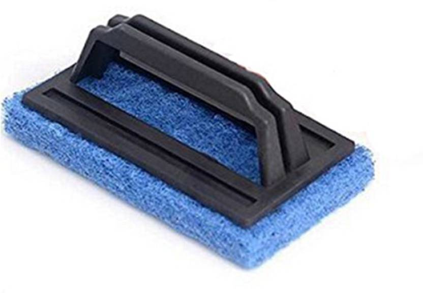 premium selection 88667 6c68a House of Quirk Sponge Brush For Floor Tile Scrubber Cleaning Brush Price in  India - Buy House of Quirk Sponge Brush For Floor Tile Scrubber Cleaning  Brush ...
