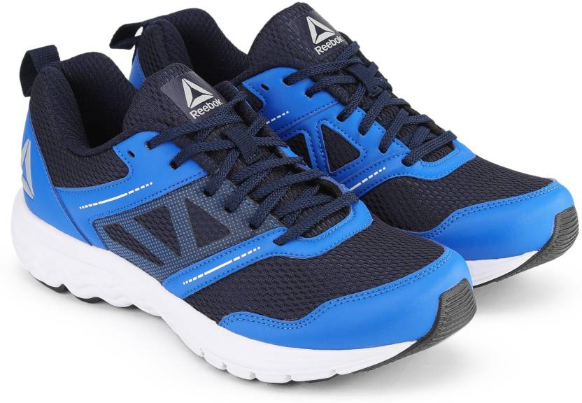 c82e90828de REEBOK FUEL RACE XTREME Running Shoes For Men - Buy COLLEGIATE NAVY ...