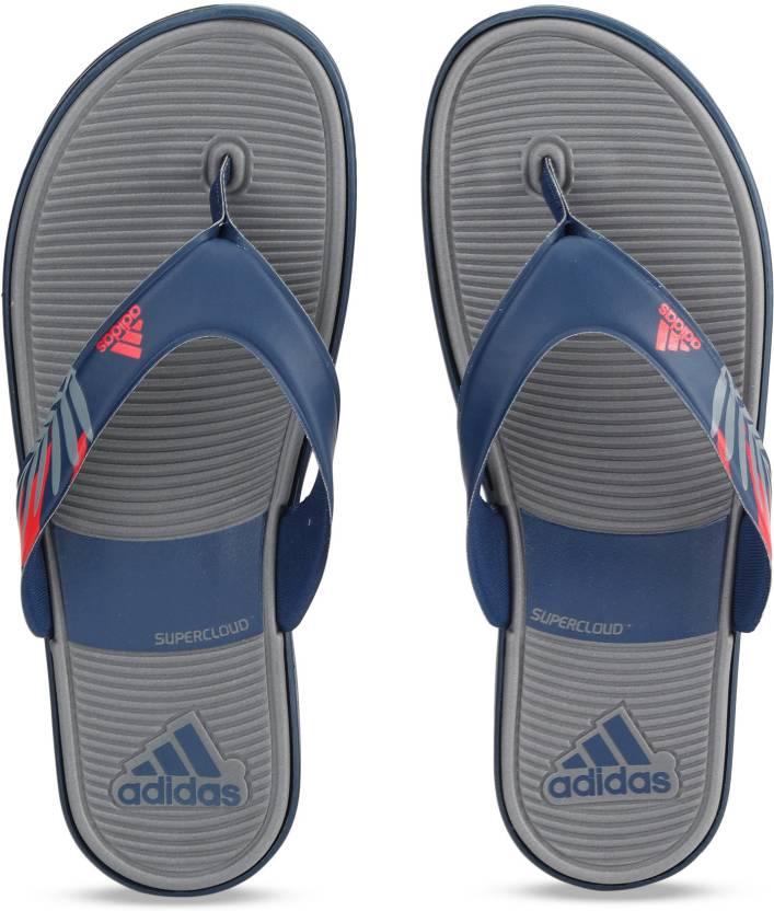 da23c10e5d22 ADIDAS SC BEACH M Flip Flops - Buy MYSBLU SCARLE VISGRE Color ADIDAS SC  BEACH M Flip Flops Online at Best Price - Shop Online for Footwears in  India ...