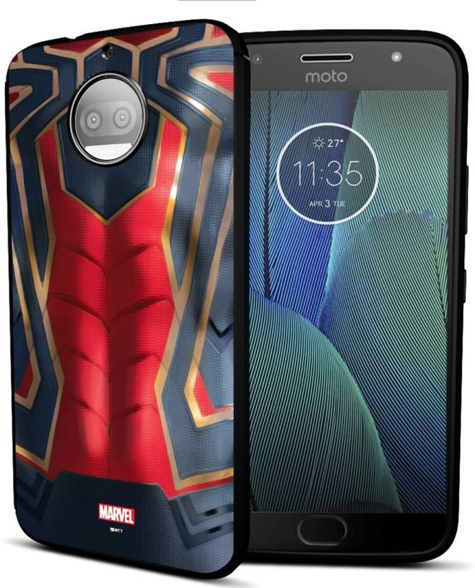 huge selection of 38519 ae628 MTT Back Cover for Motorola Moto E4 Plus - MTT : Flipkart.com