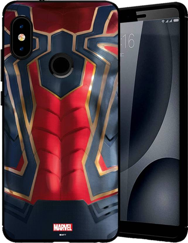 best authentic 93f58 57e07 MTT Back Cover for Mi Redmi Note 5 Pro