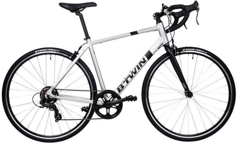 574234152 Btwin by Decathlon Triban 100 Road Bike CN 27.5 T Road Cycle Price ...