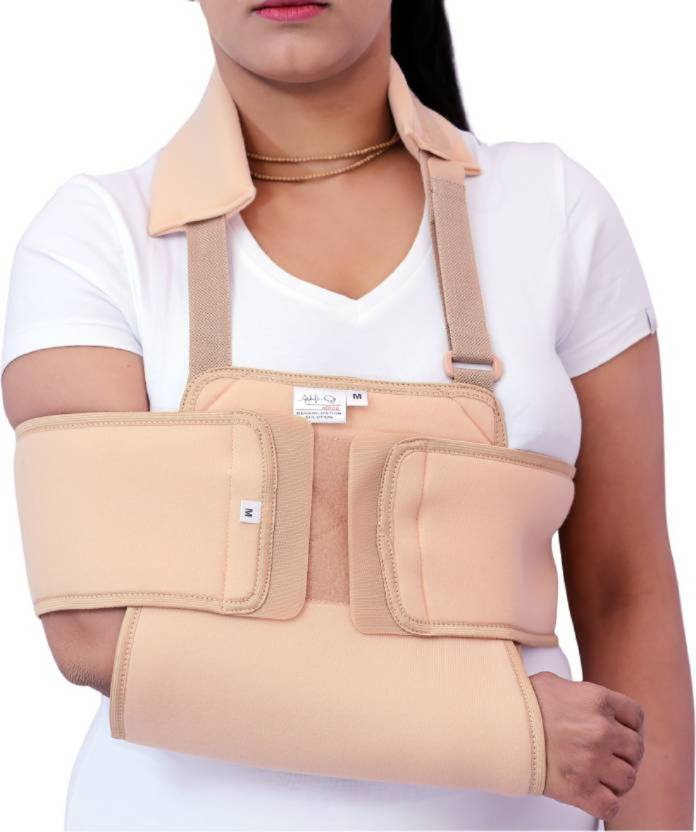 aurmen SHOULDER IMMOBILIZER BAGGY Shoulder Support Shoulder Support