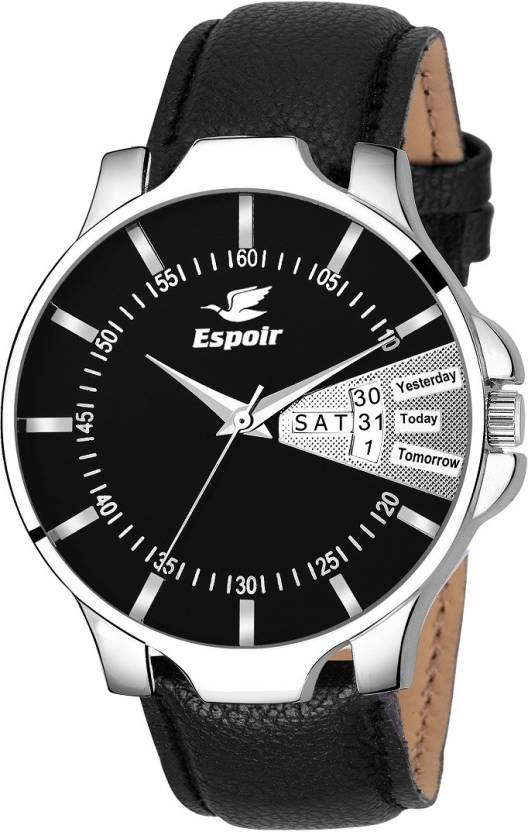 f3e3806241 Espoir Infinite DAY AND DATE FUNCTIONING LATEST Watch - For Men - Buy  Espoir Infinite DAY AND DATE FUNCTIONING LATEST Watch - For Men Infinite  Online at ...