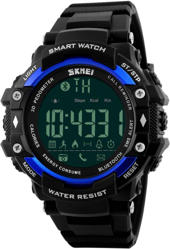 Skmei Gmarks -1226 Bluetooth Smart Watch Sports Watch - For Men & Women - Buy Skmei Gmarks -1226 Bluetooth Smart Watch Sports Watch - For Men & Women Gmarks ...