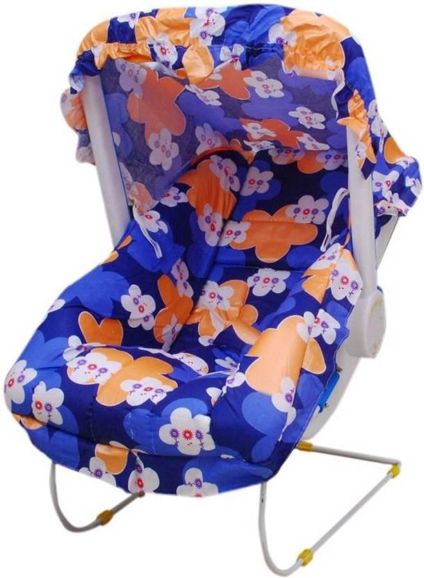 720694e1f52 PRESENTSALE Carry Cot Cum Bouncer - 10 In 1 Feeding Chair