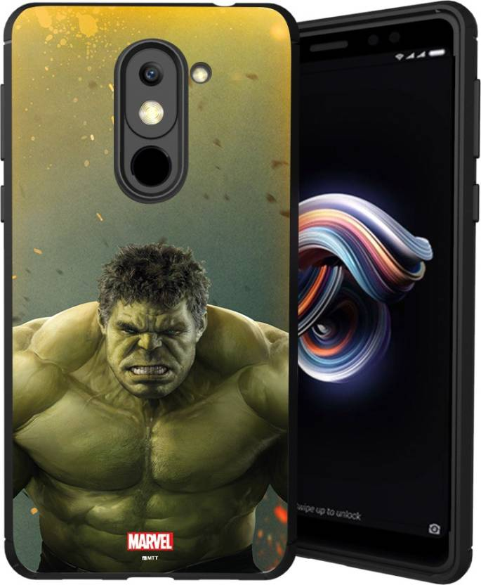 MTT Back Cover for Mi Redmi 5 - MTT : Flipkart com