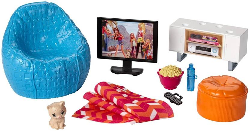 Barbie Furniture And Accessories Furniture And Accessories Buy